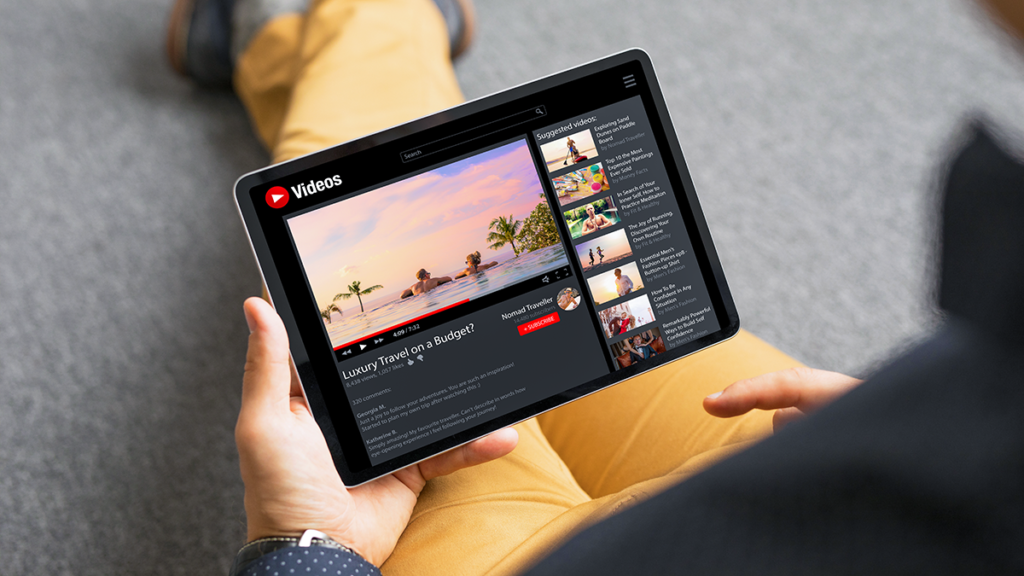 YouTube At A Crossroads: Social Media Network Or A Streaming Service?